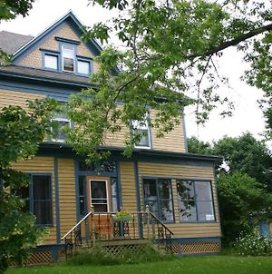 Pumpkinn B&B photos Exterior
