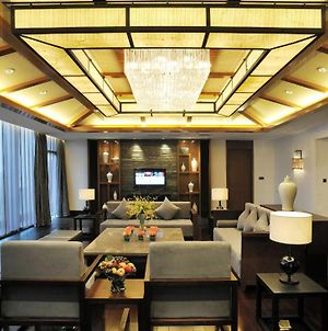 Worldhotel Grand Dushulake Suzhou photos Interior