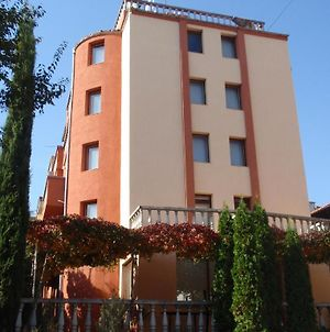 Family Hotel Saint Iliya photos Exterior