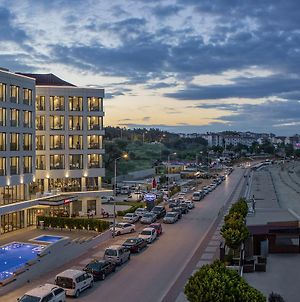 Hampton By Hilton Canakkale Gallipoli photos Exterior