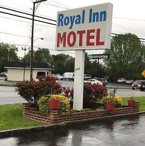 Royal Inn Motel photos Exterior