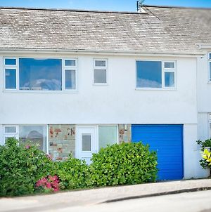 Beautiful Holiday Home In Abersoch Britain With Gardens photos Exterior