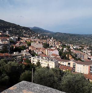 Apartment With 3 Bedrooms In Grasse With Wonderful Sea View Furnished Terrace And Wifi 15 Km From The Beach photos Exterior