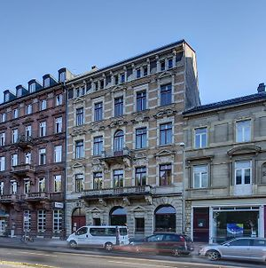 Centro Hotel Blankenburg By Ina photos Exterior