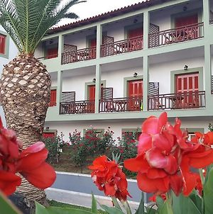 The Flower Of Monemvasia Hotel photos Exterior