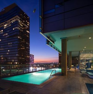 Luxurious Highrise 2B 2B Apartment Heart Of Downtown La photos Room