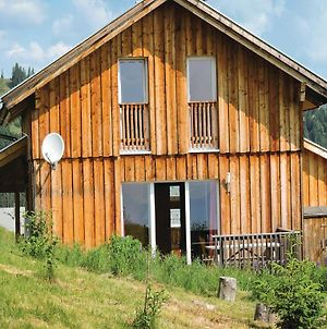 Three-Bedroom Holiday Home In Bad St. Leonhard photos Exterior
