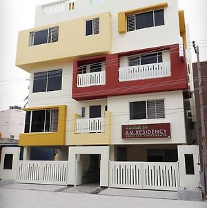 Oyo 24546 Am Residency Serviced Apartments photos Exterior