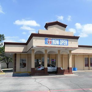 Motel 6-Sherman, Tx photos Exterior