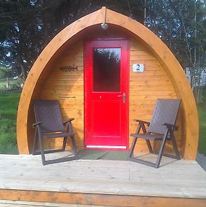 Dunvegan Camping Pods photos Exterior