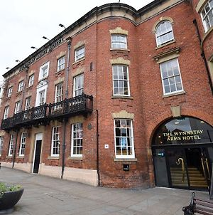 The Wynnstay Arms Hotel By Marston'S Inns photos Exterior