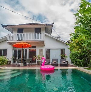 Joany Villas Bali photos Exterior