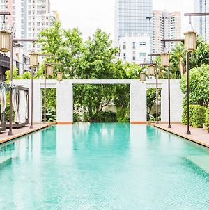 The Address Sathorn By Favstay photos Exterior