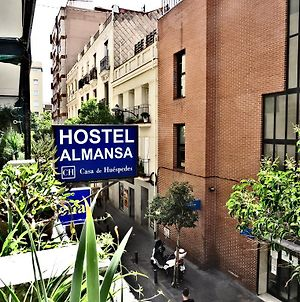 Hostel Almansa photos Exterior