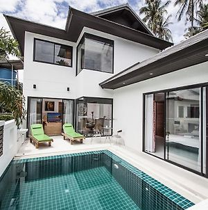 3 Bedroom Villa 11 - Short Walk To Beautiful Ban Tai Beach photos Exterior