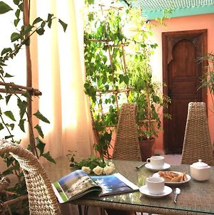 Apt Saida By Location Marrakech photos Exterior