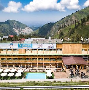 Shymbulak Resort Hotel photos Exterior