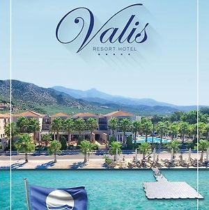 Valis Resort Hotel photos Exterior