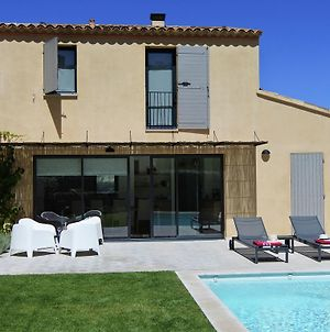 Modern Villa With Private Pool In Malaucene photos Exterior