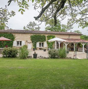 Vintage Villa In Beaumont With Swimming Pool photos Exterior