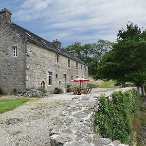 Heritage Mansion In Brittany With Terrace photos Exterior