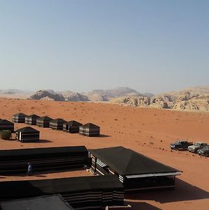 Wadi Rum Bedouin Way Camp photos Exterior