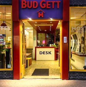 Bud Gett Hostels photos Exterior