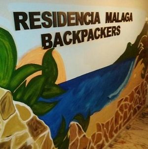 Residencia Malaga Backpackers photos Exterior