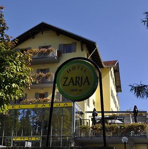 Hotel Zarja photos Exterior