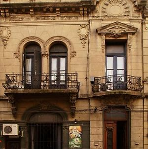 Hostel La Casona De Don Jaime 2 And Suites Hi photos Exterior