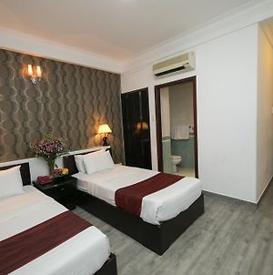 Anh Duy Hotel photos Exterior