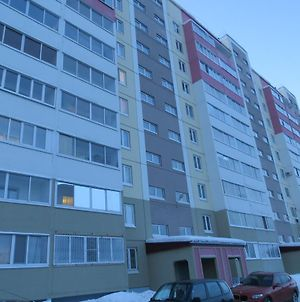 Apartment On 4 Ya Severnaya photos Exterior