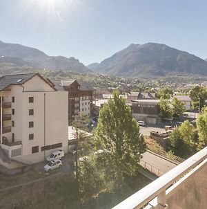 Apartment 4 Personnes Appartement 2 Pieces Coin Nuit 4 Couchages Briancon . photos Exterior
