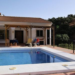 Charming Holiday Home With Private Swimming Pool In Almogia photos Exterior