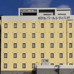 Hotel Pearl City Hachinohe photos Exterior