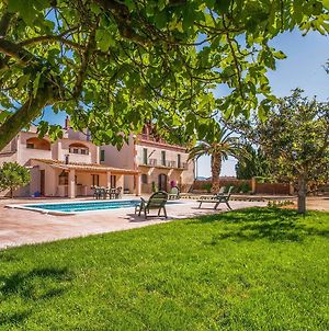 Huge Holiday Home In Catalonia With Private Swimming Pool photos Exterior