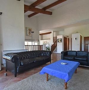 Beautiful Villa With Private Pool In Sainte-Maxime France photos Exterior