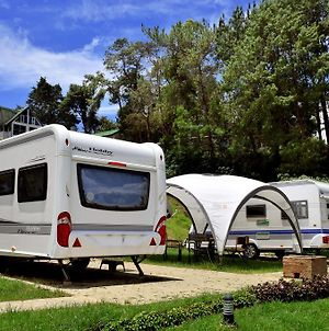 Go Outdoors Caravan Park photos Exterior