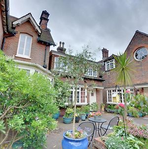 Charming Holiday Home In In Tunbridge Wells Near Golf Course photos Exterior