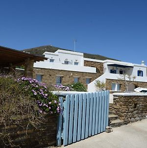 Tinos Porto Villas photos Exterior