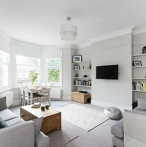 Amazing 2Br Flat In The Very Heart Of London! photos Exterior