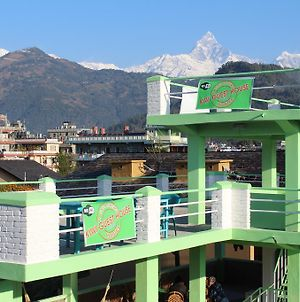 Kiwi Backpackers Hostel Pokhara photos Exterior