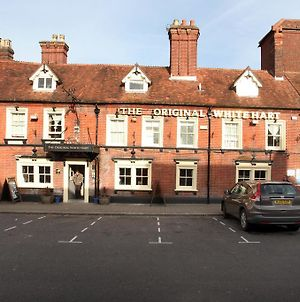 Original White Hart, Ringwood By Marston'S Inns photos Exterior