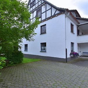 Luxury Apartment In Menkhausen Sauerland Near Ski Area photos Exterior