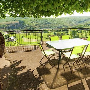 Scenic Holiday Home In Chasteaux With Private Terrace photos Exterior