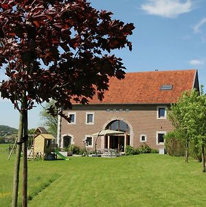 Quaint Holiday Home With Garden In Limbourg Belgium photos Exterior