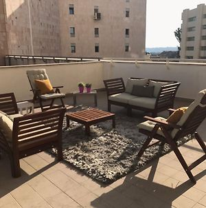 Sweethome26 New Appt Best Place Jerusalem Center photos Exterior