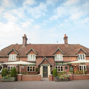 The Swan At Thatcham By Marston'S Inns photos Exterior