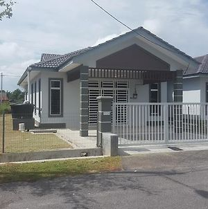 Klebang Jaya Vacation House photos Exterior