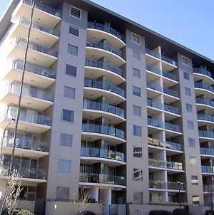 Accommodate Canberra - Northbourne Executive Apartments photos Exterior